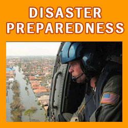 Disaster Preparedness
