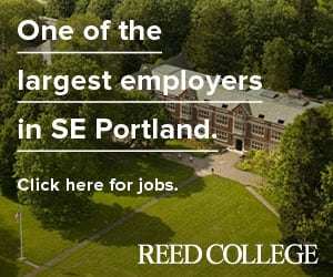 Reed College Jobs