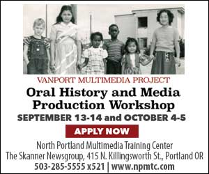 Vanport Workshop