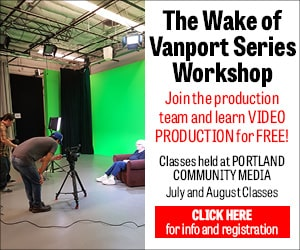 Wake of Vanport Workshop