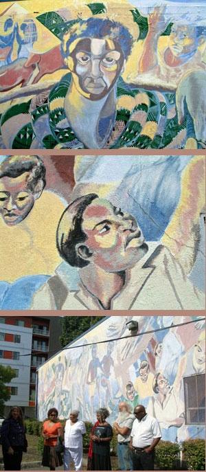 The Skanner News Iconic Portland Mural Faces Destruction
