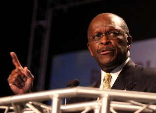 Herman Cain harassment charges