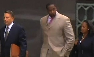 Kwame Kilpatrick goes to jail
