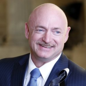 Mark Kelly