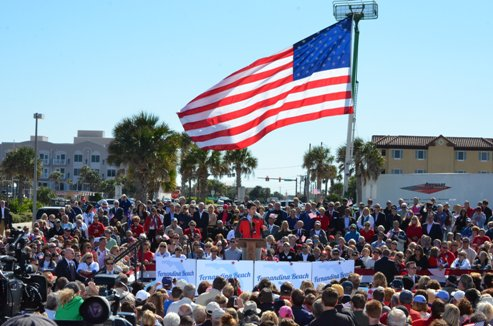 Paul Ryan campaign in Florida