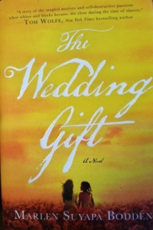The Wedding Gift cover