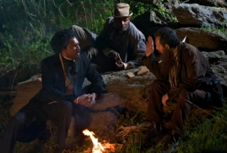 Still from The Abolitionists