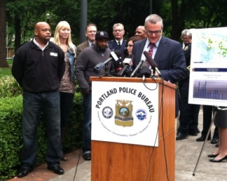 Mayor Adams announces Operation Safe Summer