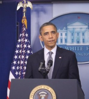 President obama talks to nation about gNewtown tragedy