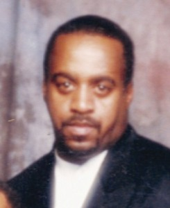 Gary Duane Washington