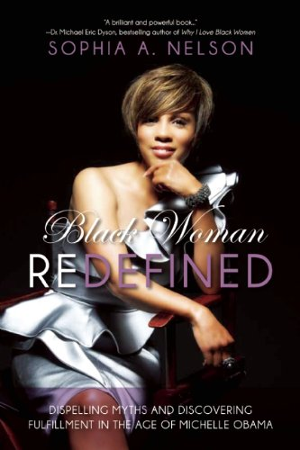 Black Woman Redefined book review