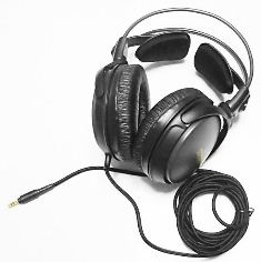headphones digital music
