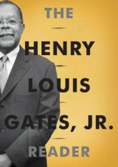 Book jacket Henry Louis Gates