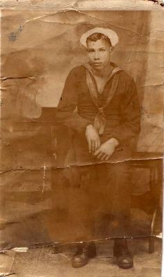 Shipwreck Edward Wilson 2