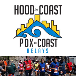 Hood to Coast home page