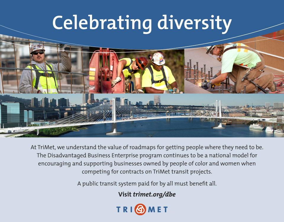 trimet celebrating diversity