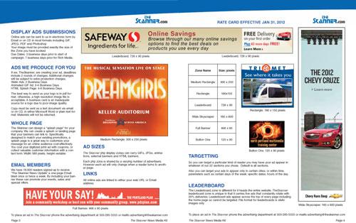 webmediakit image