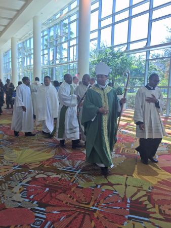 National Black Catholic Congress XII