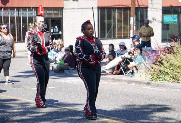 Wallingford parade 7