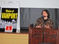 zita podany author vanport