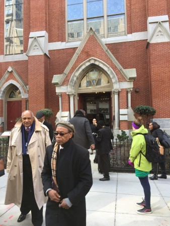 Metropolitan AME Church