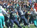 Seattle Seahawks vs Miami Dolphins