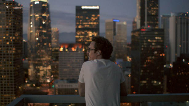 Still from the Spike Jonze movie Her