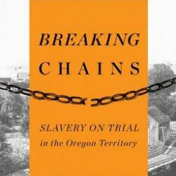 book cover Breaking Chains