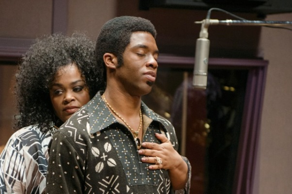 Still from James Brown movie Get on Up