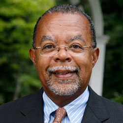 Professor Henry Louis Gates, Jr., executive producer, writer, presenter. Photo Courtesy of Jeffrey Dunn