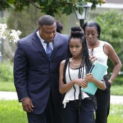 Quanell X and Jada