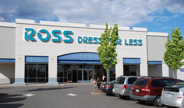 Ross store