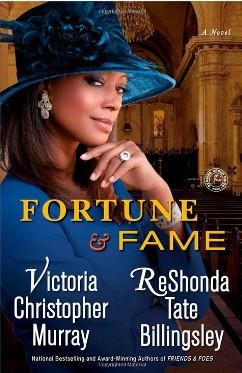 Cover of Fortune and Fame