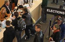 portland elections