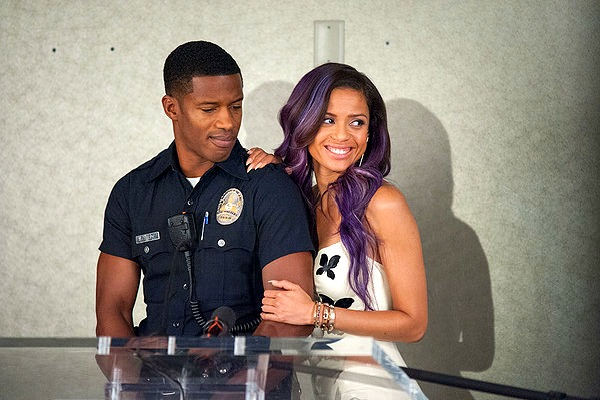 Film still from Beyond the Lights