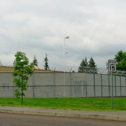 Coffee Creek Correctional Facility
