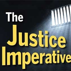 The Justice Imperative: How Hyper-Incarceration Has Hijacked the American Dream