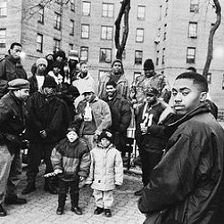 Photo from Nas:Time is Illmatic