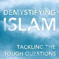 Harris Zafar book,' Demystifying Islam'
