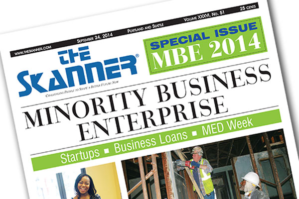 The Skanner Minority Business Enterprise Edition