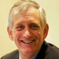 Mayor Charlie Hales