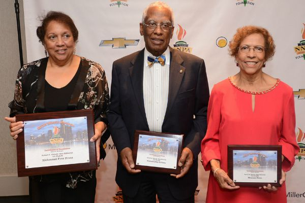 NNPA Merit Awards