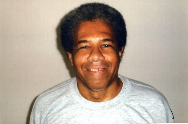Albert Woodfox,