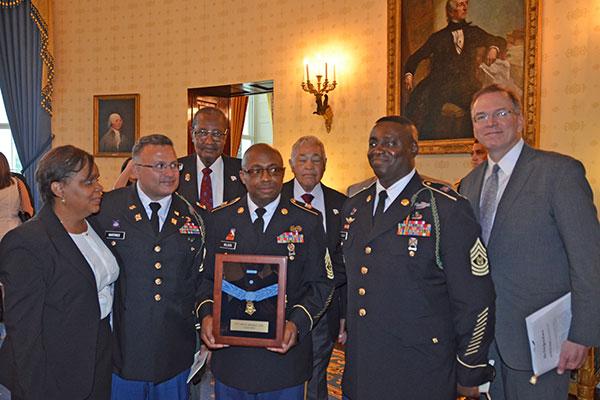 medal of honor group full