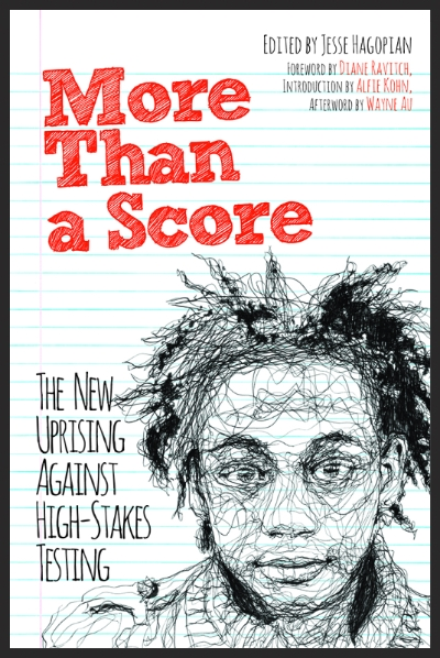 More Than A Score cover