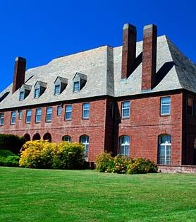 Corbett House, Lewis and Clark College
