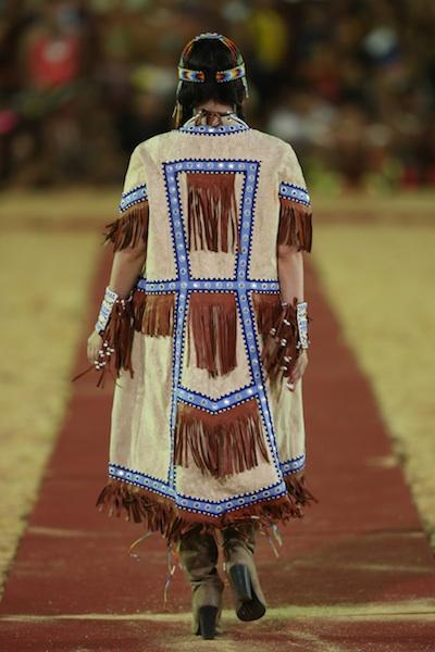 indigenous fashion 2