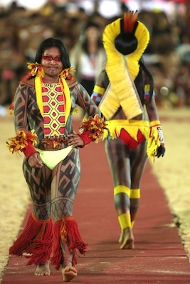 indigenous fashion 3