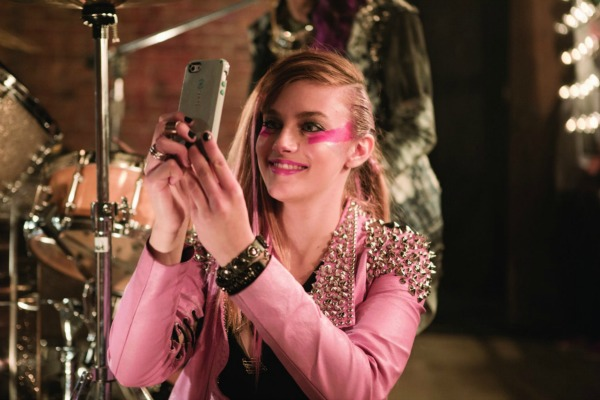 still from Jem and the Holograms