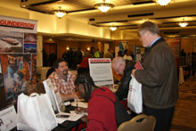 150409 urban league job fair